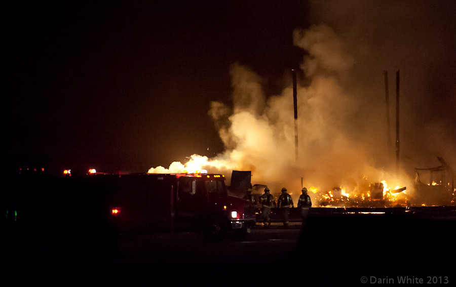 St Jacobs Farmers Market Fire 080
