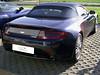 07 Aston Martin V8 Vantage Roadster Verdeck dbdb 02