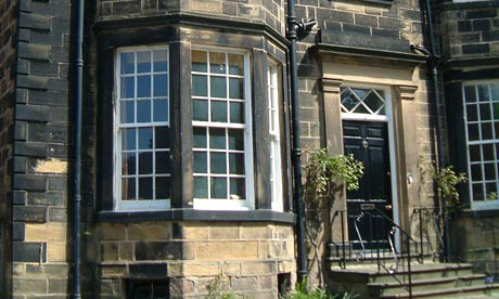 Why Choose Sash Windows For Your Home?