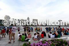 singapore_merlion_0020_6016x4016_300dpi (Asiatravel Image Bank) Tags: travel singapore asia merlion asiatravel singaporemerlion asiatravelcom