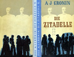 Rowohlt 39-40 full (Leopardtronics) Tags: vintage books jr cover karl gisela groening cronin rowohlt rororo grning pferdmenges