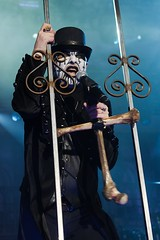 "King Diamond • <a style=""font-size:0.8em;"" href=""http://www.flickr.com/photos/62284930@N02/10190776373/"" target=""_blank"">View on Flickr</a>"