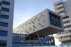 Proyecto Stack en Breda, Pases Bajos (Consuelo Torres Comunicacin) Tags: arquitectura stack breda construccin dupont diseo pasesbajos corian mariusvandenwildenberg