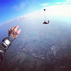 OPENING B.F.U. SKYDIVE REGGIO EMILIA... (richardjoyfulsunset) Tags: blue light sky cloud white nature clouds cloudy natur gifts cloudporn skydiver blueskys adrenalina skyporn iloveclouds skylovers 20likes cloudstagram instahub skysnappers skystylesgf iskyhub iskygram tagstanature uploaded:by=flickstagram igcentricnature icskies instlikecom instagram:photo=550061430062552999195730356