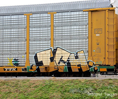 Smith   -   Ichabod (INTREPID IMAGES) Tags: street railroad color art train bench circle t graffiti fan fry paint steel painted sony graf stock tracks rail railway trains smith tags images 63 yme railcar intrepid writer boxcar graff ich freight rolling ichabod itd sfl gr8 paintedtrains benching railer intrepidimages