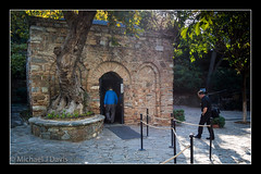 The House of Mary 2 (MikeJDavis) Tags: pilgrimage ephesus houseofmary
