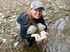 Gunpowder River Fly Fishing (Backwater Angler) Tags: flyfishing backwaterangler wildtrout beautifulfish
