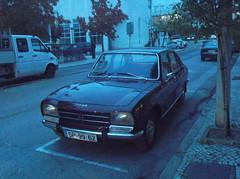 Peugeot 504 (Nutrilo) Tags: peugeot 504