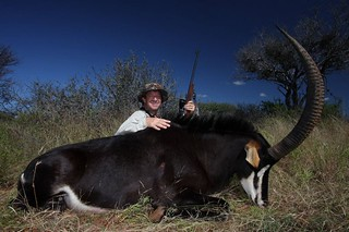 Namibia Safari - Lake Lodge 66