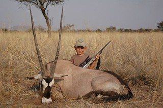 Namibia Safari - Lake Lodge 70