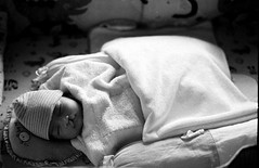 My son (Pankha Nikon) Tags: boy portrait bw baby film analog blackwhite nikon child kodak son analogue filmcamera nikonfm kodakcolorplus200