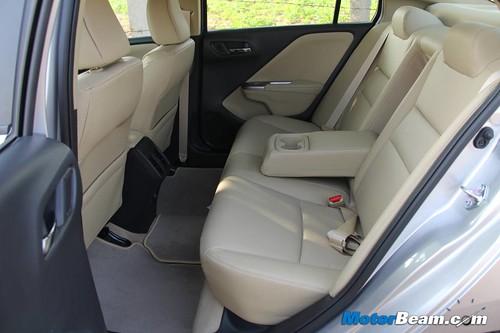2014 Honda City Test Drive Review