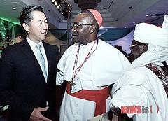 2012 11 GPLC Abuja - Cardinal
