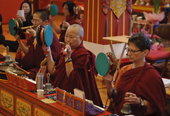 SColvey-5590 (karmajinpawangmo) Tags: ktd amitabha khenpokartharrinpoche 2013 december2013 amitabharetreat