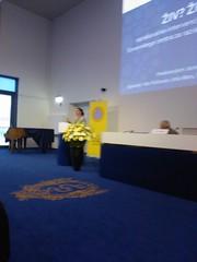 """Janina Žiberna: Predstavitev dejavnosti Slovenskega centra za raziskovanje samomora (Živ?Živ!) • <a style=""""font-size:0.8em;"""" href=""""http://www.flickr.com/photos/102235479@N03/11797864513/"""" target=""""_blank"""">View on Flickr</a>"""