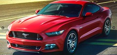 2015 Ford Mustang (biglinc71) Tags: ford mustang 2015