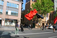 9th Annual Ashura Procession  - Australia 41