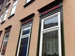 Fenster-Denkmalschutz