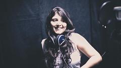 Recording at Nash's Studio (Lovell D'souza) Tags: india studio fun goa audio recording mapusa nashvin