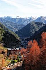 Ctra d´Arcalis - Andorra (Infinita Highway!) Tags: highway europa sony neve viagem alpha andorra montanhas expedição igrejas pirineus troller a290 infinita dslra290
