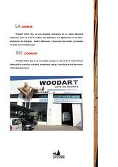 Presentación Woodart