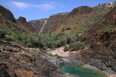 wadidirhur - socotra island (lercherl) Tags: tour tur yemen gira viaggi visite reise turu yaman wycieczka socotra reisebro jemen  turas   jemenas   ekskursioon sokotra  pelancongan    jemena tre      jeemenis     ferina