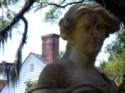Myrtle's Plantation