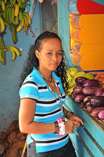 Teen dominican