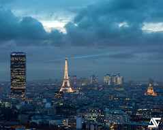 Paris (A.G. Photog