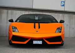 Lamborghini Gallardo LP570-4 Spyder Performante (kurzew) Tags: sexy cars super ferrari spyder montecarlo monaco exotic hyper carlo monte bugatti lamborghini scuderia spotting gallardo mega veyron grzegorz 512bb viesse worldcars performante kurzweg aventador lp5704 kurzew lp7004