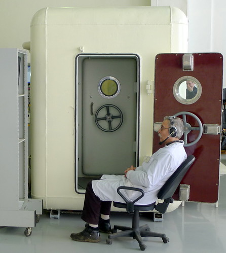 vacuum chamber sokolsuit