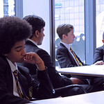 Barclays Open Day - Norlington Boys School 2014