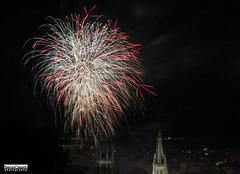 (SergioCsd) Tags: san y fireworks pablo pedro leon burgos norte castilla 2015 cyl sampedros
