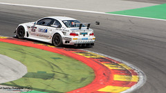 Spa Francorchamps - Spa Euro Race 2015 (TrackDay.Photographie) Tags: auto cars car sport race automobile track belgique euro competition voiture racing course bmw motor circuit spa racer motorsport gtr e46 francorchamps benelux 2015