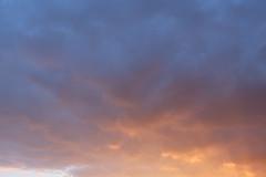 Coucher de soleil #2 (Martin Mollicone) Tags: sunset sky france clouds de soleil fuji or coucher ciel fujifilm antony nuages xm1