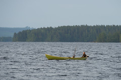 Fisherman (@Tuomo) Tags: finland nikon df nikkor pf päijänne jämsä 300mm4 kotaniemi