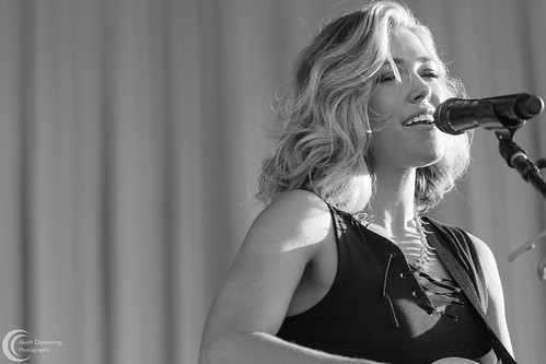 Rachel Platten - July 22, 2015 - Hard Rock Hotel & Casino SIoux CIty