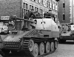 Marder III Ausf. M was the best Marder