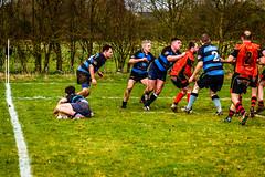 Witney 3's vs Swindon College-1165