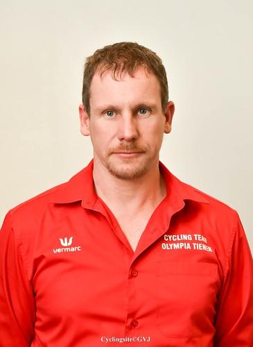 Wim Ruelens Lotto Olimpia Tienen 2017-364