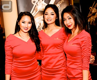 CAAMFest35 Opening Night Gala: Remy Martin Girls