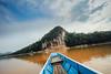 Wooden Boat to Pak Ou Caves, Luangprabang Laos (AdamCohn) Tags: 025kmtobanpakouinlouangphabanglaos banpakou buddha buddhism buddhist laos louangphabang mekongriver pakou pakoucaves geo:lat=20052856 geo:lon=102214662 geotagged luangprabangprovince