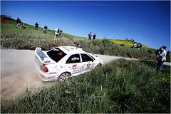 (biondot) Tags: rally liburnaronde2016psulignano volterra tuscany italia canon1100d canoneosrebelt3 sigma1020mmf456exdc sigma1020mmf456 sigma1020mm rallysterrato racedayrallyterra