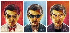 Thala Series 01 (BKV Arts) Tags: tamil cinema films movies kollywood digitalart bkvarts ajith ajithkumar thala mankatha mangatha arrambam aarambam vedhalam