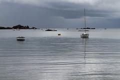 Bretagne (rogermarcel) Tags: ocean boat bretagne waterscape rogermarcel