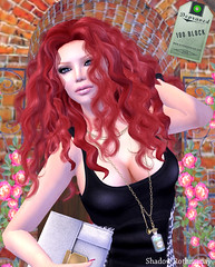 (Shadow Rothmanay) Tags: b shadow fashion mesh sl secondlife ikon tuli redgrave izzies loulouco houseoffox depravednation purpleposes collabor88 maxigossamer httpmodeatoutprixblogspotfr limitedbazaar the100block rothmanay shadowrothmanay