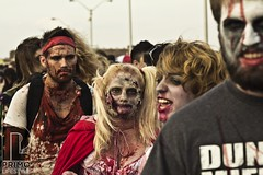 Zombiewalk (PrimoKyle) Tags: canon walking dead zombie asburypark horror boardwalk asbury zombies walkingdead zombiewalk 60d canon60d