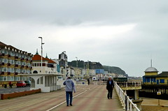 Hastings (HerryLawford) Tags: hastings drapers