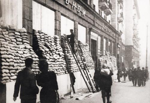 051 Улица Горького 1941