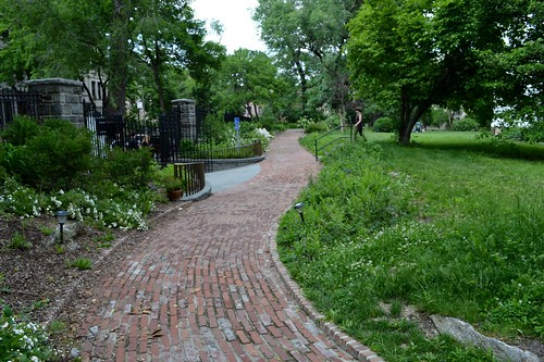 Thumbnail from Jumel Terrace Historic District